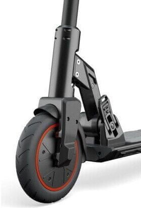 Lenovo Electric Scooter M2, Black