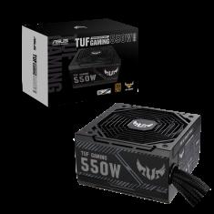 Asus TUF Gaming 550W Bronze PSU punjač, 80 Plus Bronze
