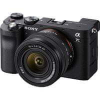 Sony  ILCE-7CL brezzrcalni fotoaparat + 28-60 mm