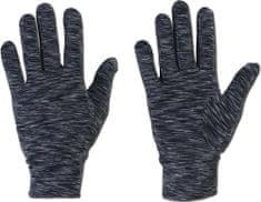 Runto Športové rukavice SPY, čierne, XS/S
