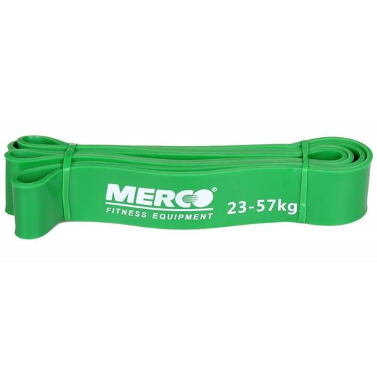Merco guma za vježbu, 208x4,5 cm (ES-32874)