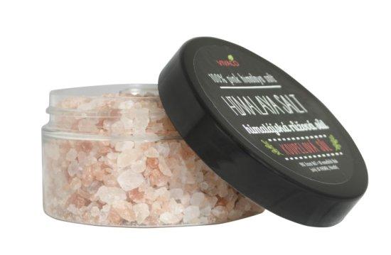 VIVACO Himalájská růžová sůl do koupele 100 g