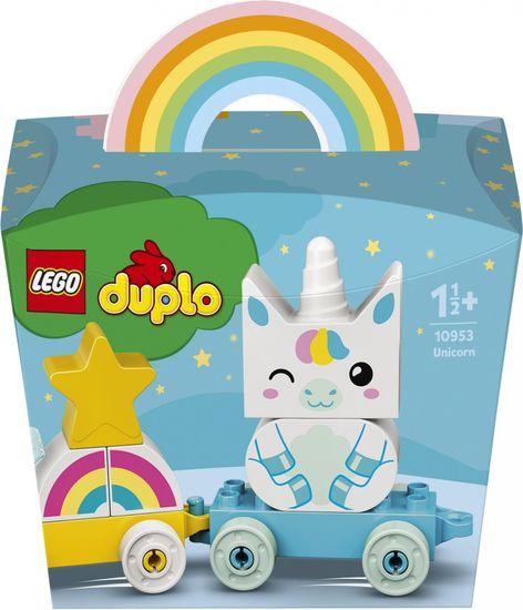 LEGO DUPLO 10953 Samorog