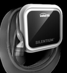 VOLTDRIVE Nabíjecí stanice Silentium L 22kW
