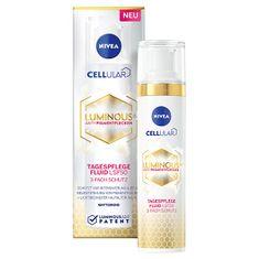 Nivea Cellular Luminous krem na (Day )Cream (Day ) 40 ml