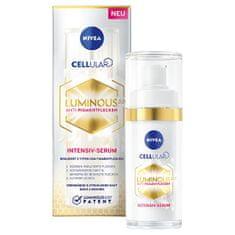 Nivea Sérum proti pigmentovým skvrnám Cellular Luminous (Intensiv Serum) 30 ml