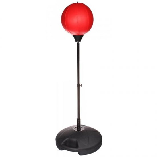Merco JR boksarska hitrostna žoga, 126 - 145 cm - Odprta embalaža