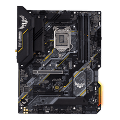 Asus TUF GAMING B460-PRO (Wi-Fi) osnovna plošča, LGA1200, DDR4, ATX