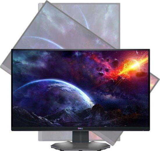 DELL S2721DGFA monitor (210-AXRQ)