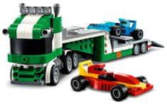 LEGO Creator 31113 kamion Za prijevoz automobila