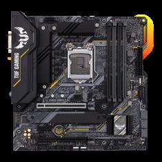 Asus TUF GAMING B460M-PLUS osnovna plošča, LGA1200, DDR4, mATX