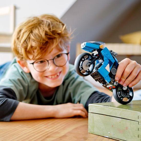 LEGO Creator 31114 Supermotor
