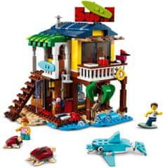 LEGO Creator 31118 Surf kuća na plaži