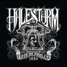 Halestorm: Live In Philly 2010 (2x LP) - LP