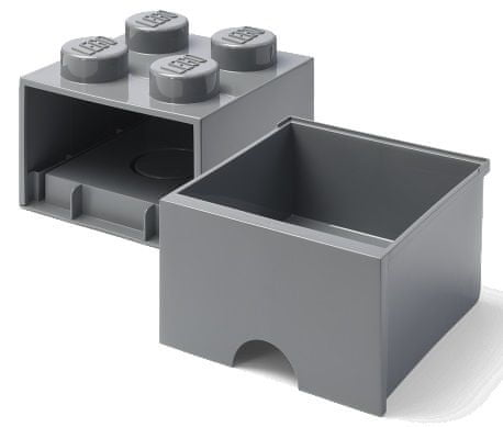 LEGO škatla za shranjevanje 4
