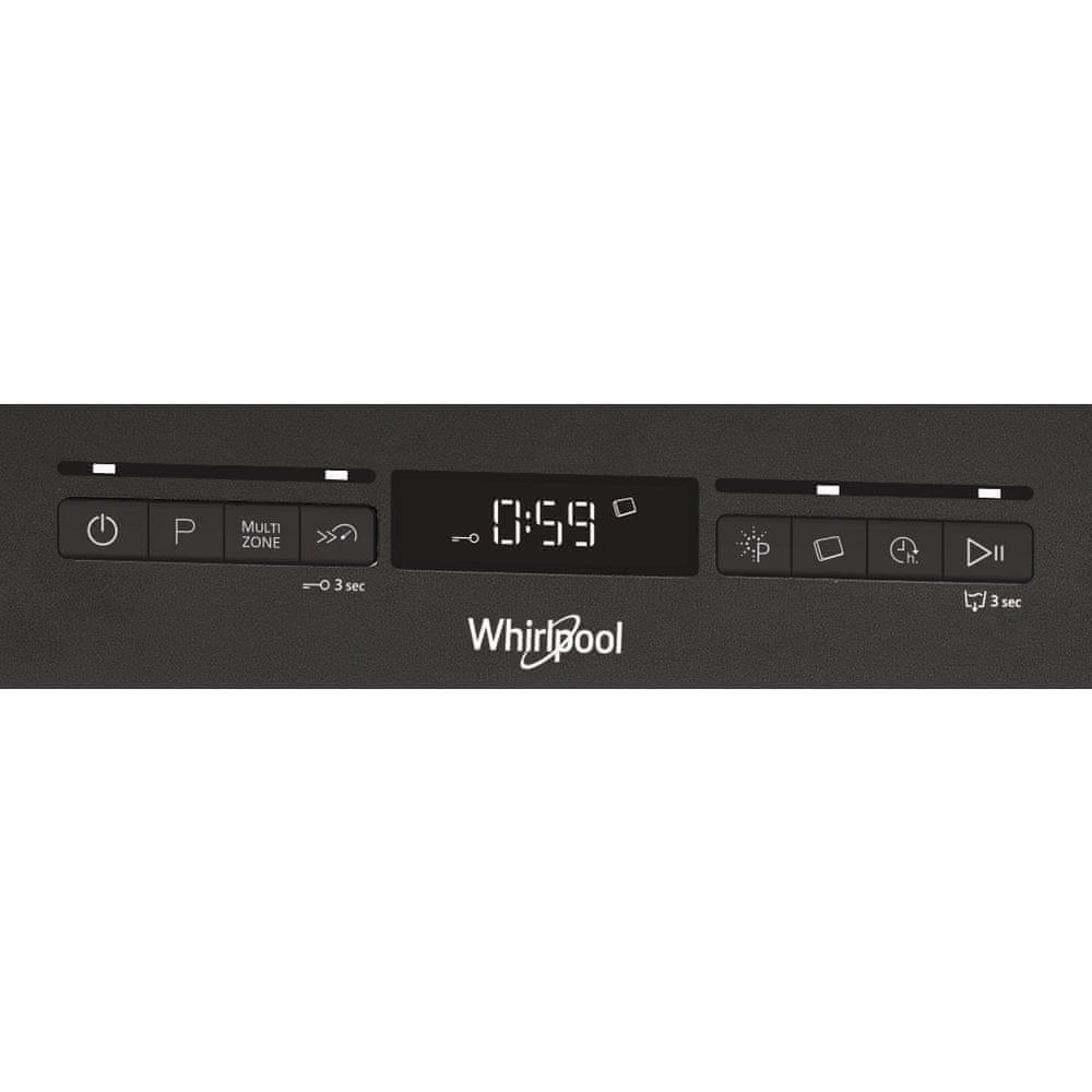 Whirlpool WFO 3T233 P 6.5 X