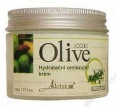 Adonis Olivový hydratační omlazující krém 50g