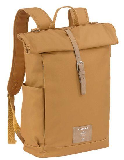 Lässig Green Label Rolltop Backpack