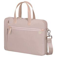 Samsonite Dámská taška na notebook Eco Wave 15,6'' STONE GREY