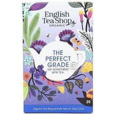 English Tea Shop MIX Prvotřídní jakost, BIO 20 sáčků