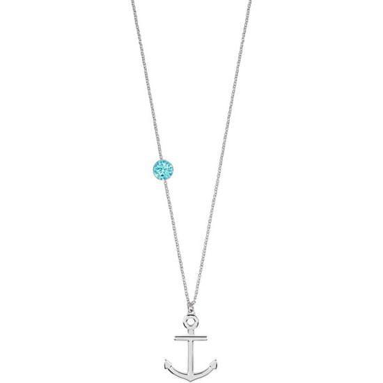 Sector Jewels Fashion oceľový náhrdelník Sector Sparking SALW01