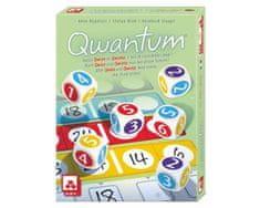 NSV igra s kockami Qwantum angleška izdaja