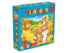 Pegasus družabna igra Viva Topo