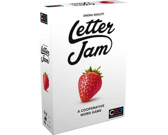 CGE igra s kartami Letter Jam