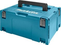 Makita plastični kovček Makpac 3 (821551-8)