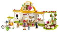 LEGO Friends 41444 Bio Ekologiczna kawiarnia w Heartlake City