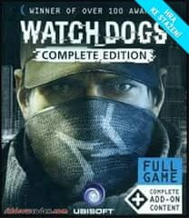 Watch Dogs Complete Edition - Digital