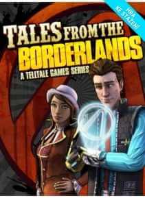 Tales from the Borderlands - Digital