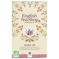 English Tea Shop Nastávajúca mamička BIO 20 vrecúšok