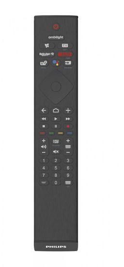 Philips 65PUS8545 4K UHD LED televizor, Ambilight, Android TV + PROMOCIJA: celotno povračilo kupnine za soundbar