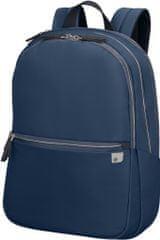 Samsonite Dámský batoh na notebook Eco Wave 15,6'' MIDNIGHT BLUE