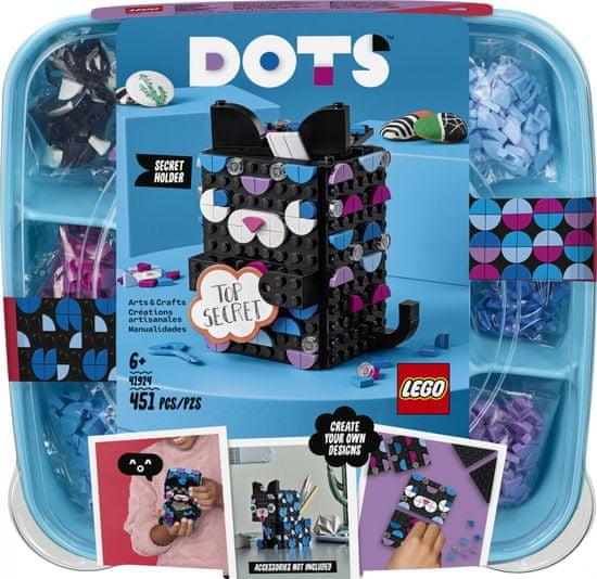 LEGO DOTS 41924 Krabička tajemství