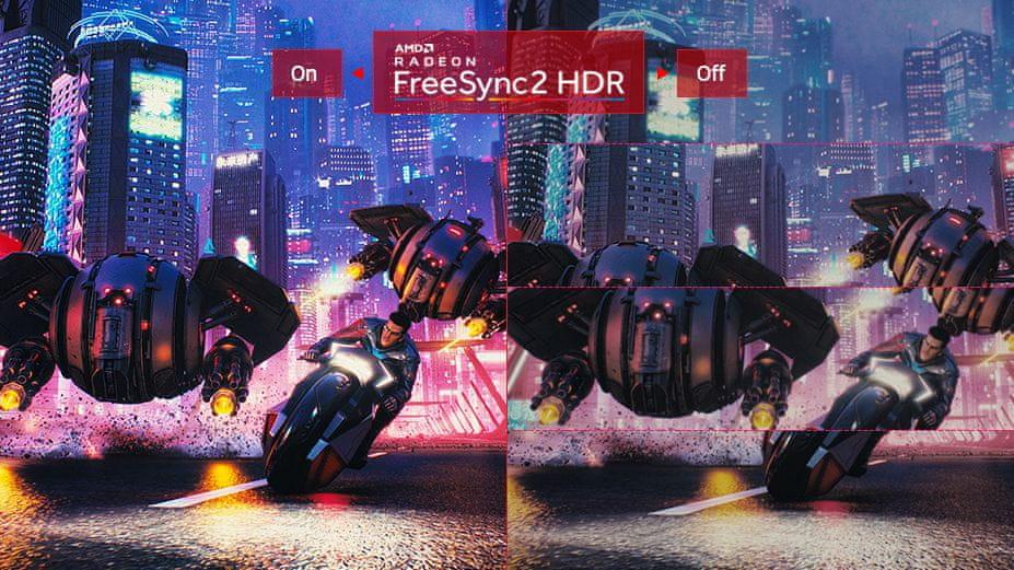 AMD FreeSync Pro Premium