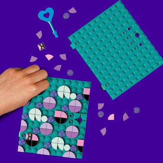 LEGO DOTS 41925 Tajne skrzyneczki