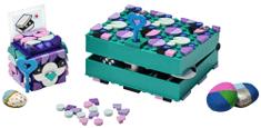 LEGO DOTS 41925 Titkos kazetta