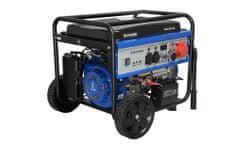 REM POWER GSEm 8000 TBE bencinski agregat