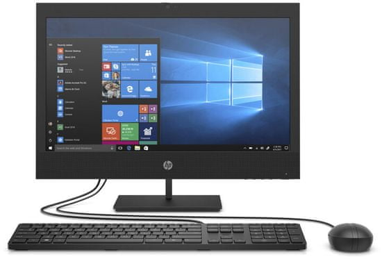 HP ProOne 400G6 AiO 20 NT (1C6X5EA)