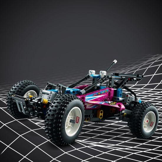 LEGO Technic 42124 terensko vozilo