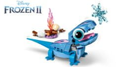 LEGO® Disney Princess 43186 Mlok Bruni – sestavitelná postavička