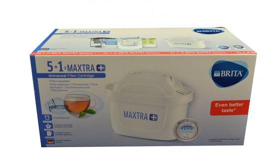 BRITA Wymienny wkład filtrujący MaxtraPlus szt