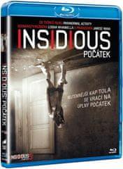 Insidious: Počátek