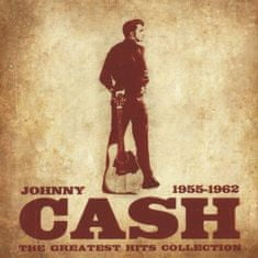 Cash Johnny: The Greatest Hits Collection - CD