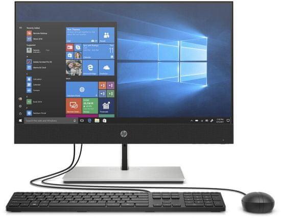 HP ProOne 440G6 AiO 23.8 NT (1C7C2EA) - rozbaleno