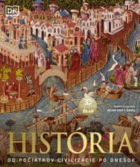 autor neuvedený: História, 3. doplnené a revidované vydanie