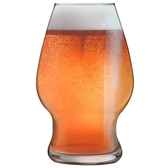 Arcoroc Brown kozarec za pivo, 590 ml, 6 kos