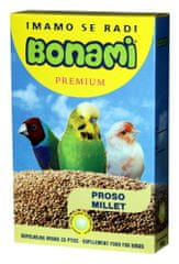 Bonami proso za ptice, 500 g